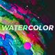 Watercolor Decorative Suite