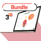 Bundle Business Powerpoint - GraphicRiver Item for Sale
