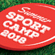 Sport Camp Flyer - GraphicRiver Item for Sale