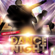 Dance Flyer - GraphicRiver Item for Sale