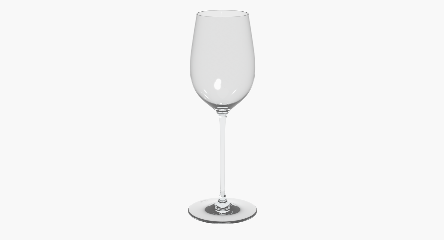 Glass Riedel Superleggero Viognier
