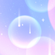 Soft Pastel Shooting Stars - VideoHive Item for Sale