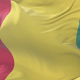 Guinea Flag Waving - VideoHive Item for Sale