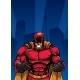 Raging Superhero City Background - GraphicRiver Item for Sale