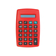 Red calculator - PhotoDune Item for Sale