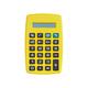 Yellow calculator - PhotoDune Item for Sale