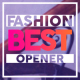 Fashion Best Opener - VideoHive Item for Sale