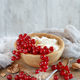 Red currants and yogurt - PhotoDune Item for Sale