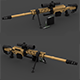 S-TAC Sniper - 3DOcean Item for Sale