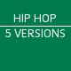 Hip Hop Influencer