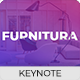 Furniture - Keynote Template - GraphicRiver Item for Sale