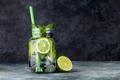 Fresh lemonade jar - PhotoDune Item for Sale
