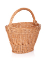 Empty basket - PhotoDune Item for Sale