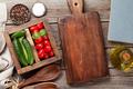 Cooking ingredients - PhotoDune Item for Sale