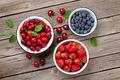 Fresh summer berries - PhotoDune Item for Sale