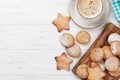 Cookies and coffee - PhotoDune Item for Sale