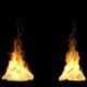 Bonfire 4k - VideoHive Item for Sale