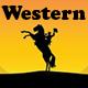 Western Cowboy Desperado