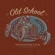 Old School Custom Hot Rod