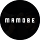 Mamobe - Clean Google Slides Template - GraphicRiver Item for Sale