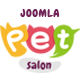 Pet Salon - Pet Grooming Joomla Theme With Page Builder - ThemeForest Item for Sale