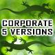 Upbeat Corporate