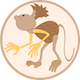Little Monkey Electro Swing