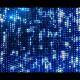 Blue BG VJ Loop - VideoHive Item for Sale