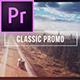Classic Promo - VideoHive Item for Sale