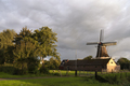 Windmill Feanster Moune - PhotoDune Item for Sale