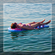 Girl In The Sea - VideoHive Item for Sale