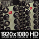 Vintage Analog Switches Control Panel - VideoHive Item for Sale