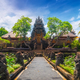 Pura Saraswati Hindu temple in Ubud, Bali, Indonesia - PhotoDune Item for Sale