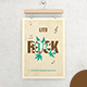 Poster Hanger Mockup - GraphicRiver Item for Sale