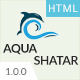 Aqua Shatar - Professional Swim Academy HTML5 Template - ThemeForest Item for Sale