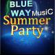 Joyful and Sunny Summer Party