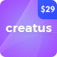 Creatus – Ultimate Multipurpose WordPress Theme