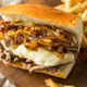 Homemade Beef French Dip Sandwich - PhotoDune Item for Sale