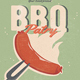 BBQ Flyer - GraphicRiver Item for Sale