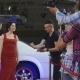 Celebrity Woman Taking Selfie with Fan - VideoHive Item for Sale
