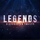 Legends Blockbuster Title - VideoHive Item for Sale