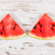 Fresh watermelon as source vitamins and minerals, concept of healthy juicy dessert - PhotoDune Item for Sale