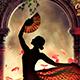 Flamenco Night Flyer