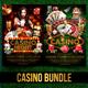 Casino Bundle - GraphicRiver Item for Sale