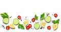 pattern of vegetables - PhotoDune Item for Sale