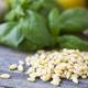 Pignolia Nuts for Pesto - PhotoDune Item for Sale