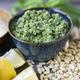 Fresh Pesto and Ingredients - PhotoDune Item for Sale