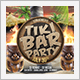 Tiki Bar Party - GraphicRiver Item for Sale