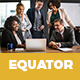 Equator Power Point Presentation - GraphicRiver Item for Sale