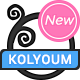 Kolyoum — Newspaper WordPress Theme - ThemeForest Item for Sale